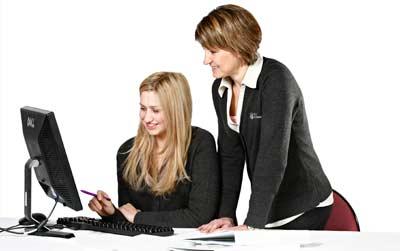 mentoring-female